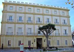 Centro Cultural Municipal Rainha Sofia (Cádiz)