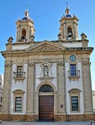 Igreja de San José