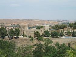 Castelo San Servando (Toledo)