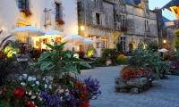 Rochefort-en-Terre, Vila Medieval