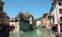 Annecy, a Veneza dos Alpes
