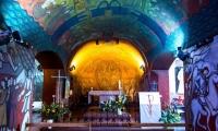 Chapelle de la Salette