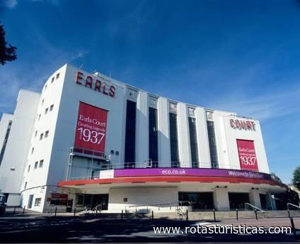 Earls Court Exhibition Centre