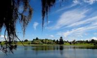 Lagoa Lemoa (Chichicastenango)