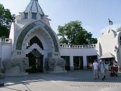 Jardim zoológico e jardim botânico de Budapeste (Budapeste)