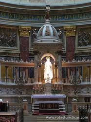 Basílica de Santo Estêvão (Budapeste)