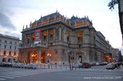 Ópera Estatal Húngara (Budapeste)