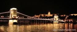 Ponte Suspensa Széchenyi Lánchíd (Budapeste)