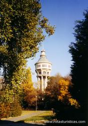 Ilha Margarida (Budapeste)