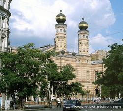 Grande Sinagoga (Budapeste)