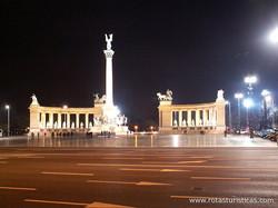Praça dos Heróis (Budapeste)