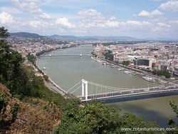 Monte Gellért (Budapeste)