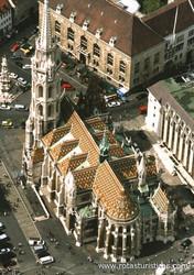 Igreja de Matias (Budapeste)
