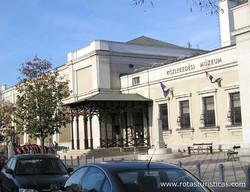 Museu dos Transportes de Budapeste