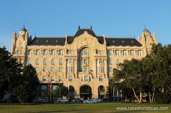 Palácio Gresham (Budapeste)