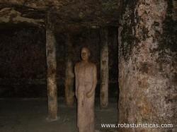 Labirinto do Castelo de Buda (budavari Labirintus)