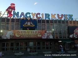 Grande Circo (Budapeste)