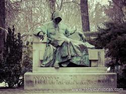 Estátua Anônima (Budapeste)