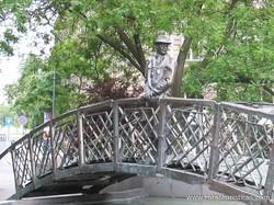 Monumento a Imre Nagy (Budapeste)