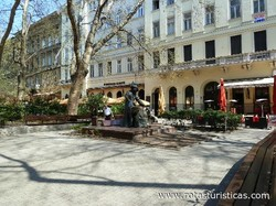 Praça Liszt Ferenc (Budapeste)