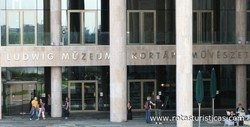 Museu Ludwig de Arte Contemporânea (Budapeste)