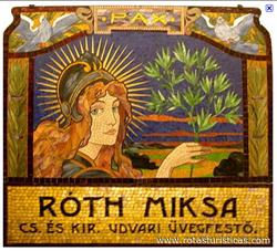 Casa Memorial de Miksa Roth (Budapeste)