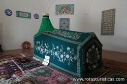 Túmulo de Gul Baba (Budapeste)
