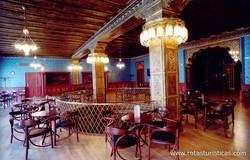 Cine-Teatro Nacional de Urania (Budapeste)