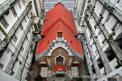 Sinagoga Leo Frankel (Budapeste)