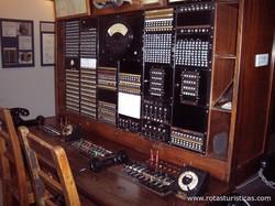 Museu dos Telefones (Budapeste)