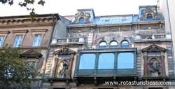 Casa de Fotografia Mai Manó (Budapeste)