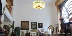 A casa de Arte Nova húngara (Budapeste)