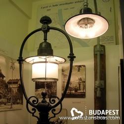 Museu de Eletrotécnica (Budapeste)
