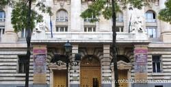 Banco Nacional da Hungria (Budapeste)