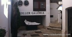 Galeria Koller (Budapeste)