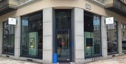 Galeria X6 (Budapeste)