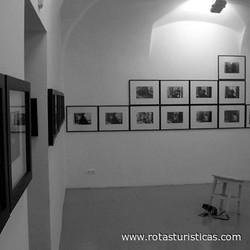 Galeria Kisterem (Budapeste)