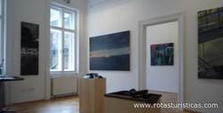 Galeria Molnár Ani (Budapeste)