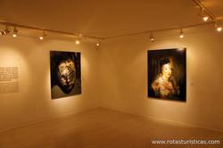 Galeria Várfok (Budapeste)