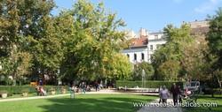 Jardins de Károlyi (Budapeste)