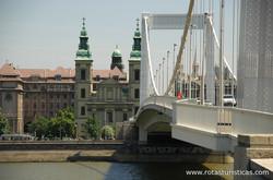 Ponte Erzsébet (Budapeste)