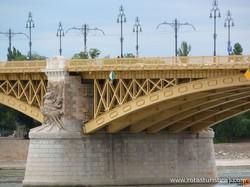 Ponte de Margarida (Budapeste)