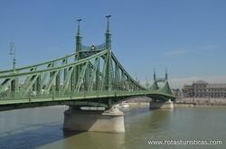Ponte da liberdade (Budapeste)