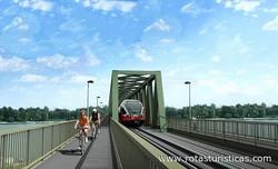 Ponte Ferroviária Norte (Budapeste)