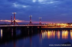 Ponte Lagymanyos (Budapeste)