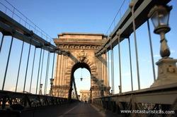 Ponte Das Correntes (Budapeste)