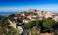 Montalcino Vila Medieval
