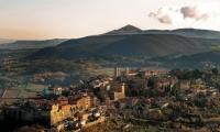 Montepulciano, Vila Medieval