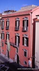 Museo Bottega della Tarsia Lignea