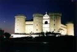 Castel Nuovo (Nápoles)